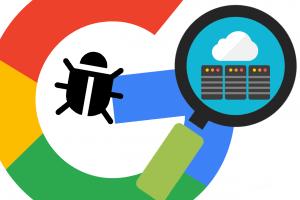 google+ bug reported