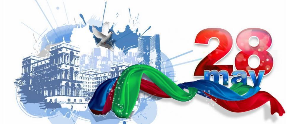 28 May - Respublika Günü