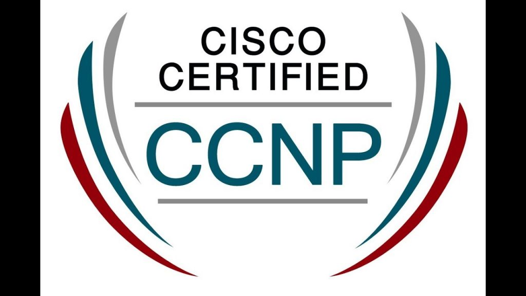 CCNP Enterprice